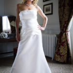 Elegante Braut - Dan Cottle Elegant Bride - CC BY 2.0
